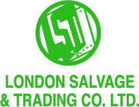 London Salvage & Trading Co Ltd.