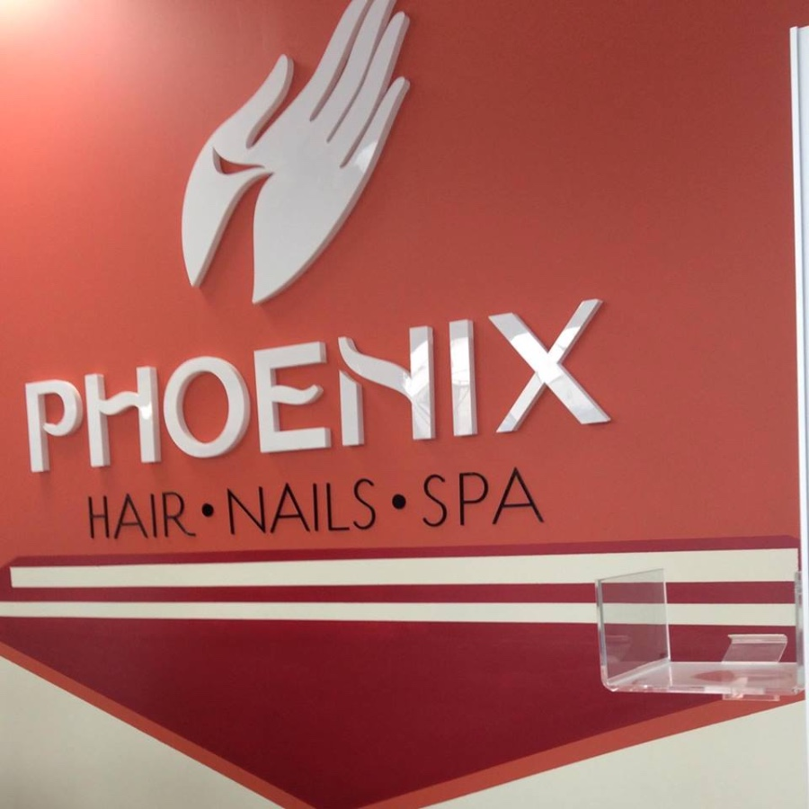 Phoenix Hair & Nails. Spa